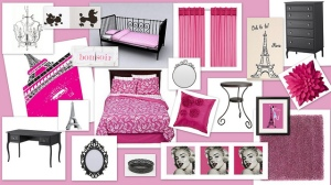 Shoshanna's Room